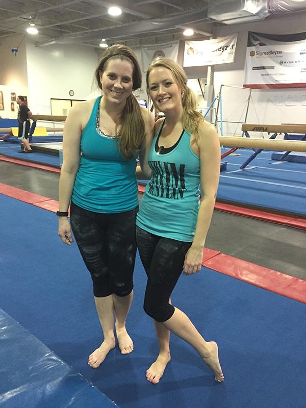 5 Ways Gymnastics Changed My Life
