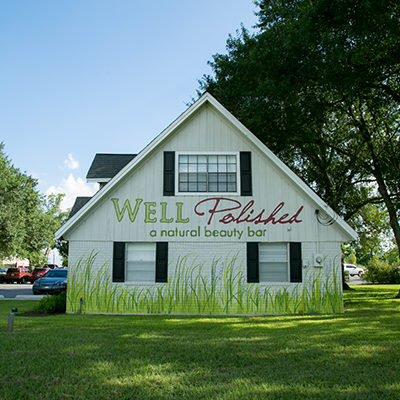 The Katy Wellness Centre and Well Polished Salon