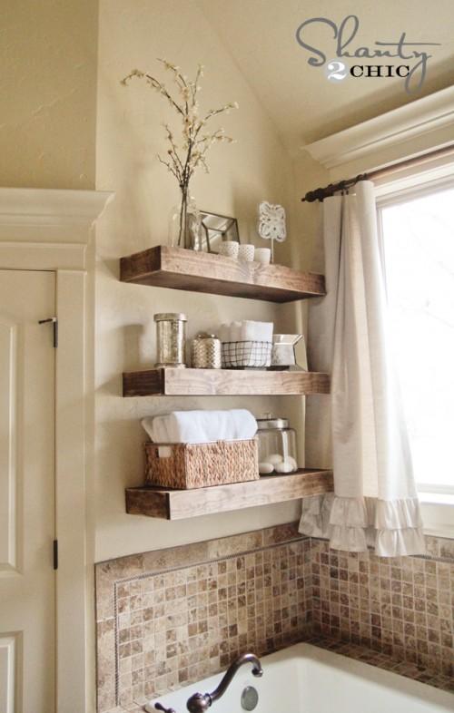 bathroom storage shelves.  Bathroom Storage Over the toilet bathroom storage ideas
