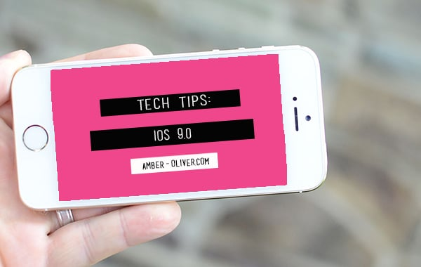 Tech-Tips-iOS-9