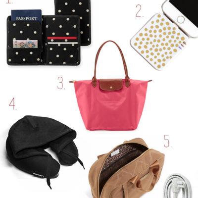 Gift Guide: For The Traveler