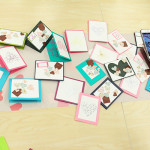 Galentine's Craft Party hosted by Amber Oliver