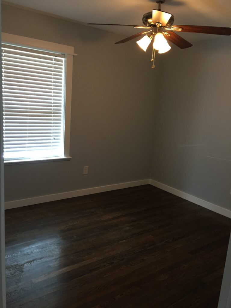 Amber Oliver Home Office BEFORE
