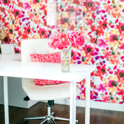 How To Cover Walls With Fabric