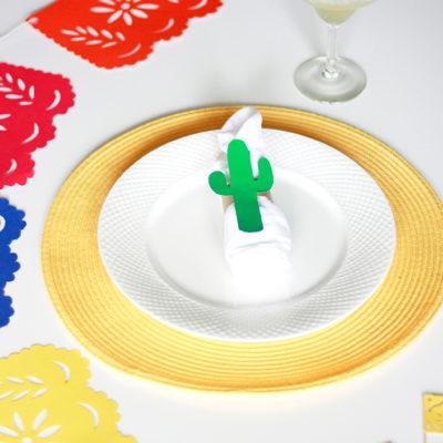 DIY Cinco de Mayo Party Decor