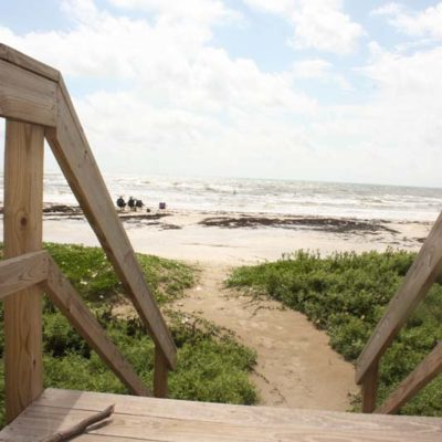 Oliver's Travels: Surfside Beach, TX