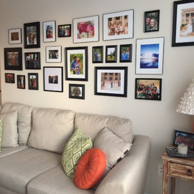 Decorate Your Walls (WITHOUT Shiplap!)
