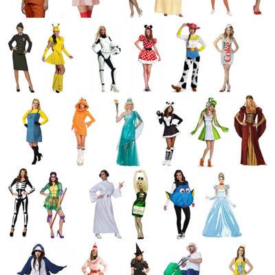 PRIME Halloween Costumes