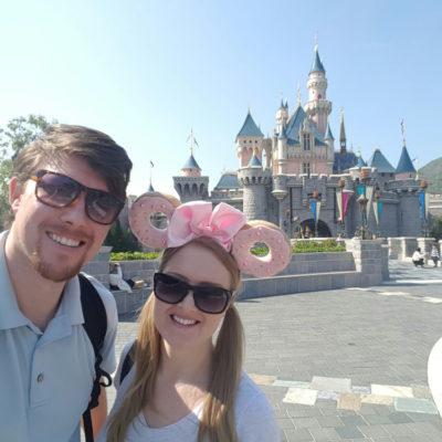 Oliver's Travels: Hong Kong (Including Disneyland Hong Kong!) + VIDEO