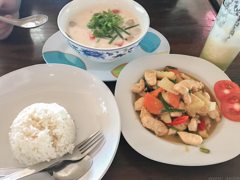 Oliver's Travels: Phuket, Thailand