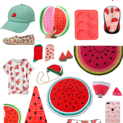 Watermelon Roundup