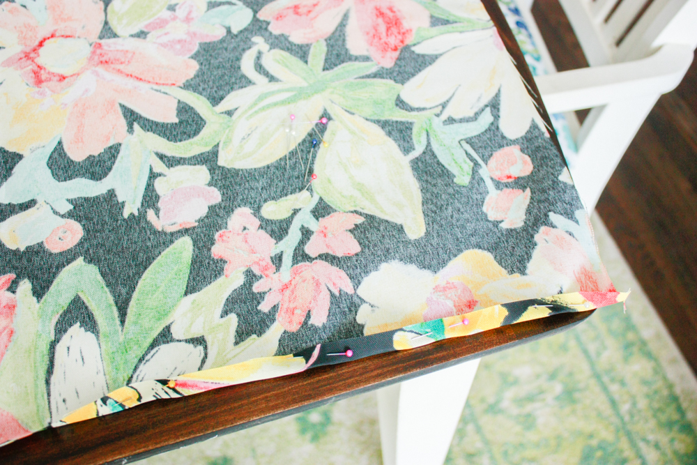 Quick and Easy Pillowcases: How To Sew An Envelope Pillow cover