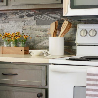 Kitchen Remodel: Forest Avenue Kitchen Reveal!
