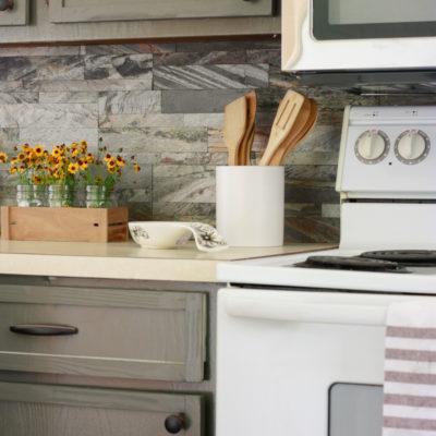 Kitchen Remodel: Forest Avenue Kitchen Reveal!