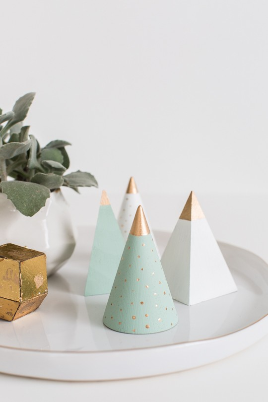11 Gorgeous DIY Holiday Crafts