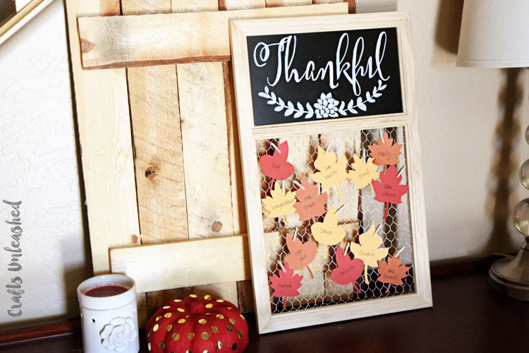 12 Gorgeous DIY Thanksgiving Decor Ideas