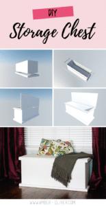 DIY Storage Chest by Amber Oliver-30