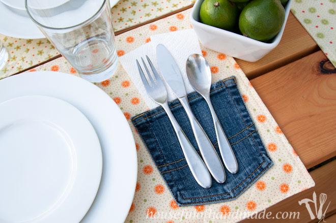 picnic placemats