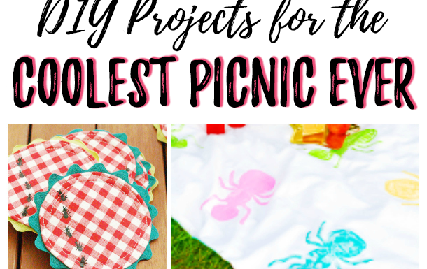 DIY picnic ideas