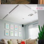 colorful living room PIN