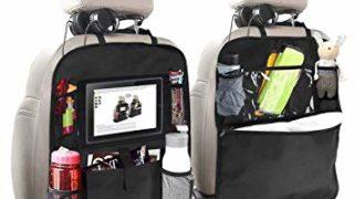 2 Backseat Organizer
