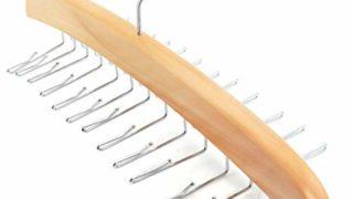 Tie Organizer Accessory Rack Hanger