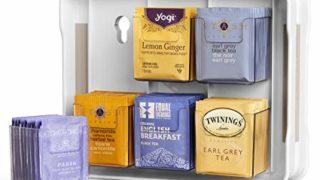 Tea Bag Organizer