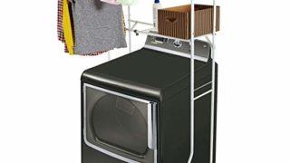 Adjustable Space-Saver Utility Storage Rack
