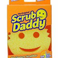 Scrub Daddy Smiley Face (Shark Tank)