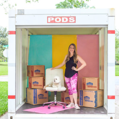 Moving Abroad: Using PODS Moving and Storage