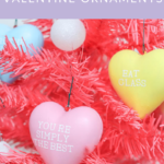 pin image for schitt's creek valentine's day ornaments