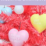 pin image for schitt's creek valentine's day ornaments